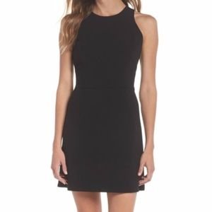 NWT French Connection V-Back Tank Dress